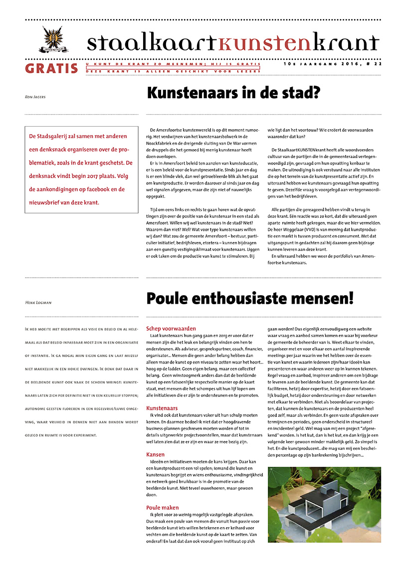 Krant 22