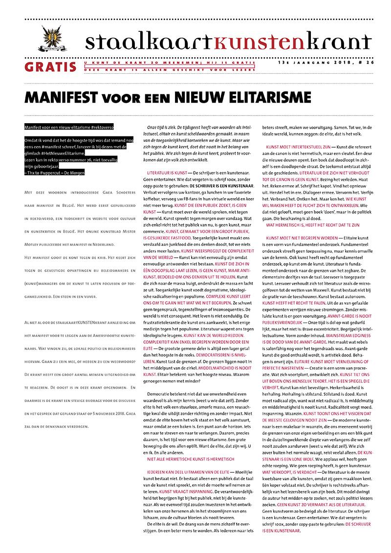 Krant 26